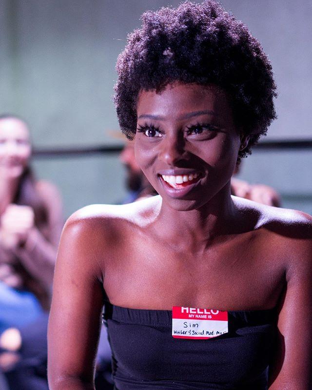 Atlanta Actors Collective Film Industry Mixer, June 2019.  @atlantaactorscollective atlantaactorscollective