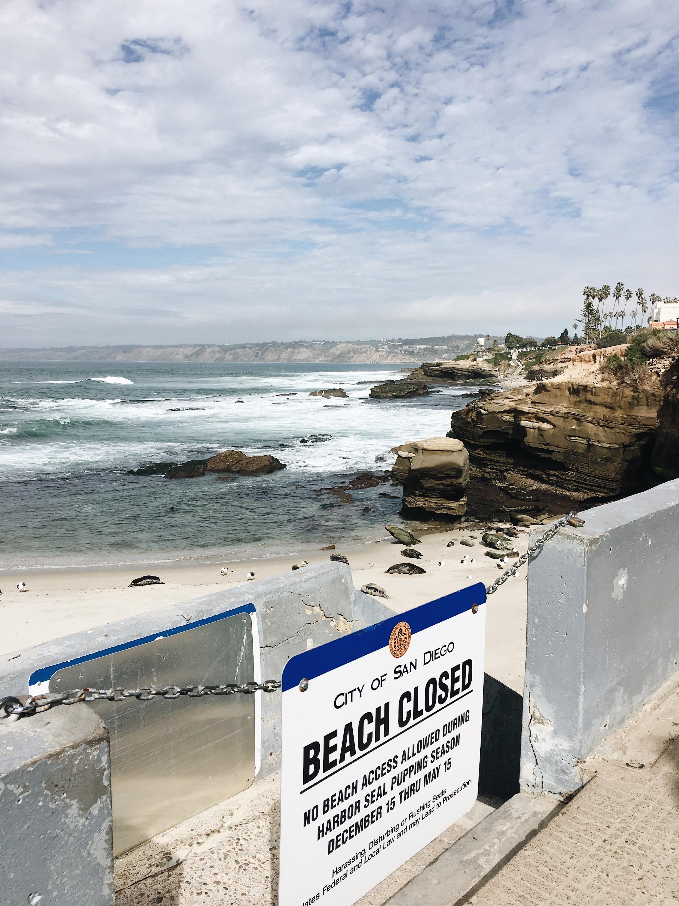 Lissy Marie - San Diego, CA