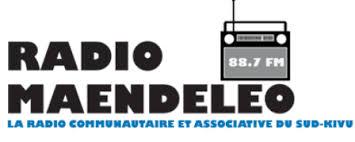 Radio-Maendeleo logo radio blue on white.jpg