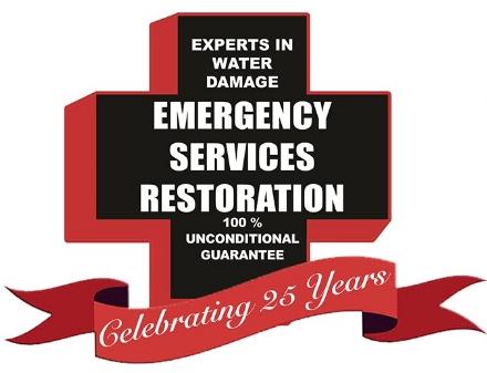 Emergency Services Restoration Premier Partner