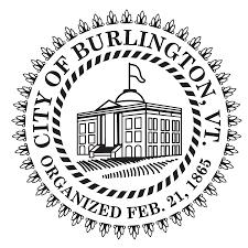 The City of Burlington
