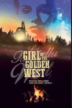 Western written by Puccini in 1910.