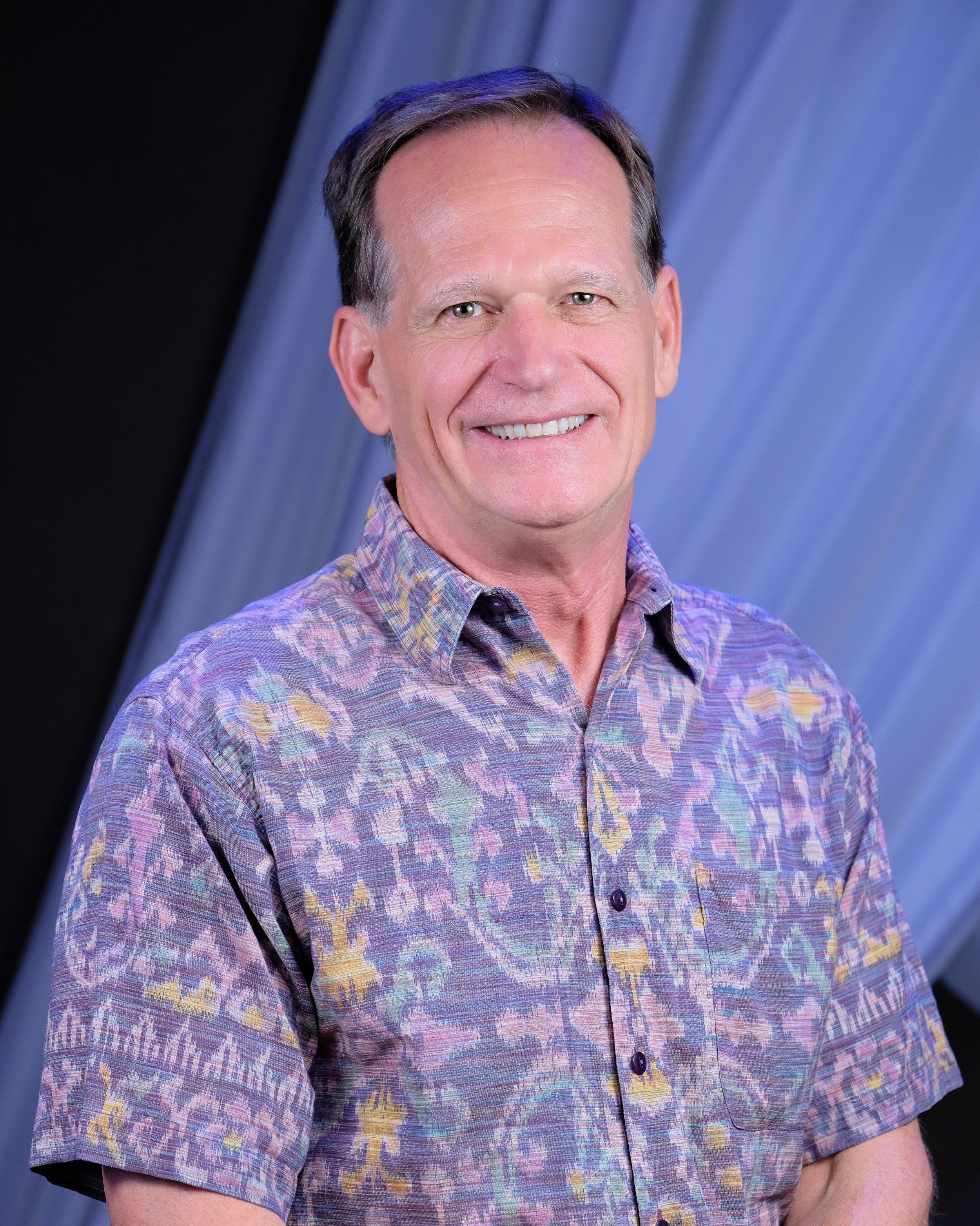 Rob Poindexter   Elder