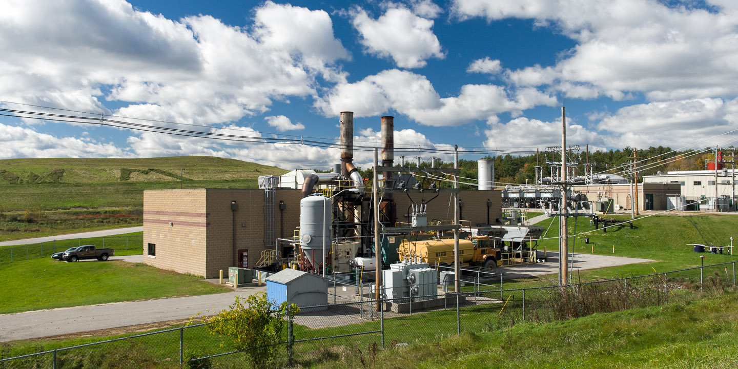 MSW LANDFILL LEACHATE -