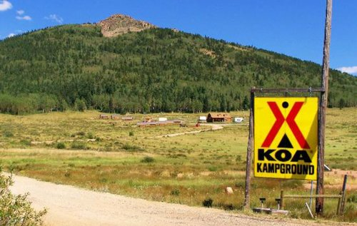 DESTINATION: KOA Campsite - Read about our stay at the Cripple Creek KOA Campsite! Book your own stay to enjoy the outdoors with the whole family.Click HERE for full review.