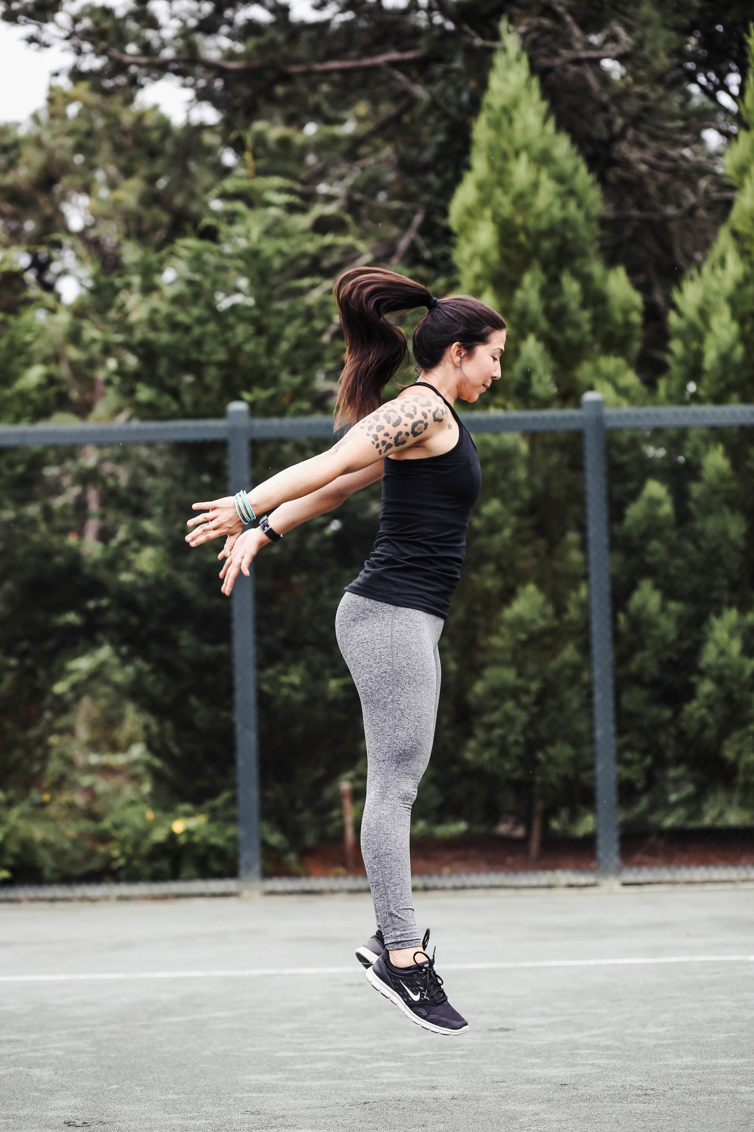 Jasmine Cruz Fitness