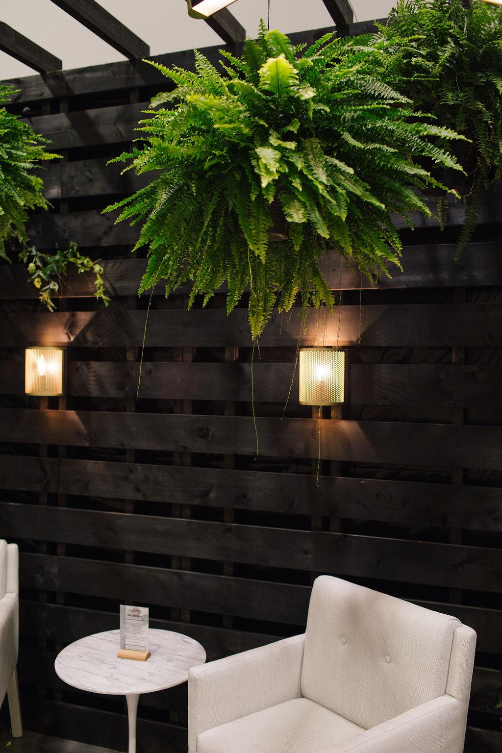 IDS West Cafe | Creative Direction | Designer Furniture