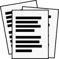 documents -