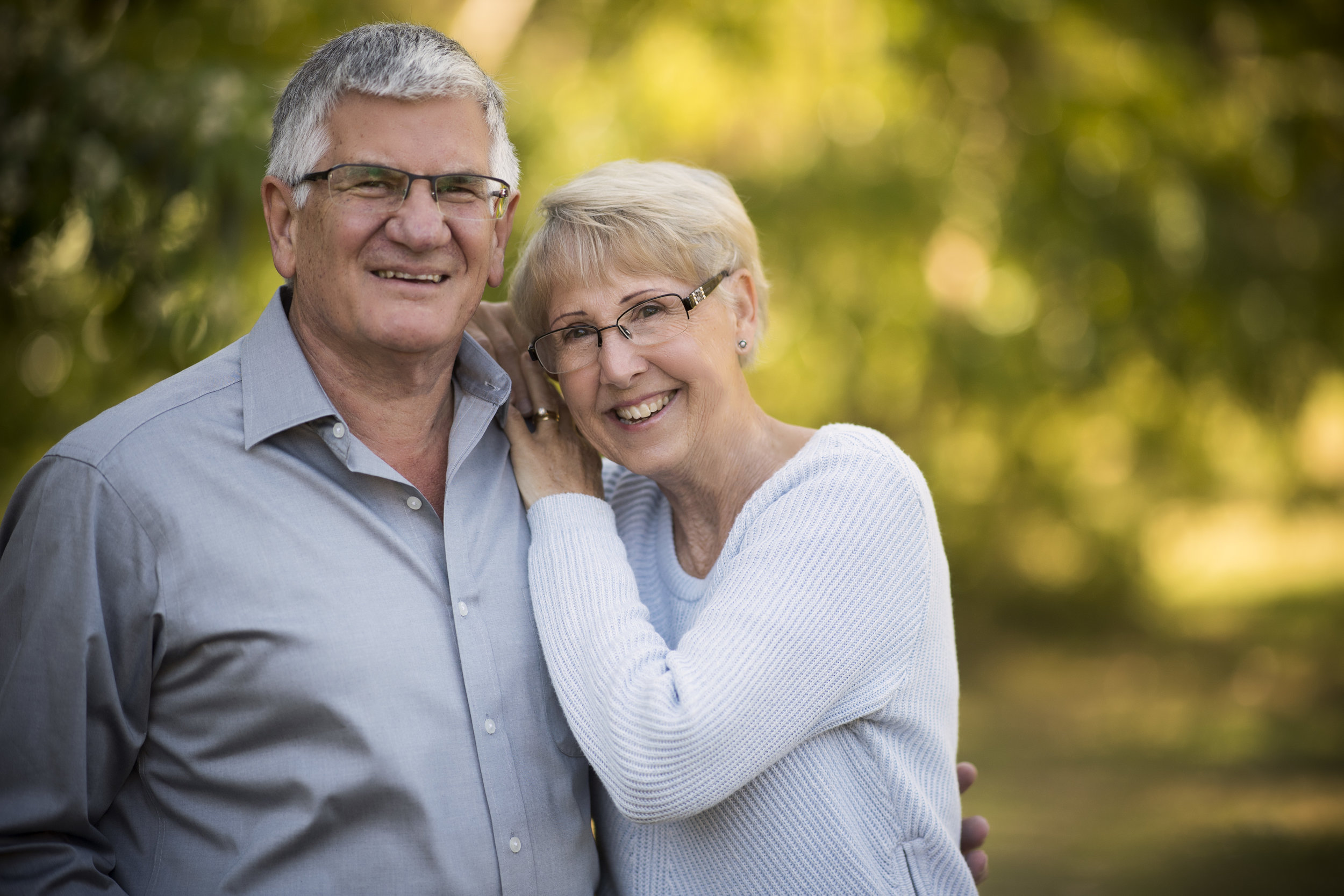 Peter and his wife, Sue, have been an active part of Sydney Hillsong's 'Hills' campus for over 20 years, and love to see churches grow and flourish to bless their communities - including business people. -