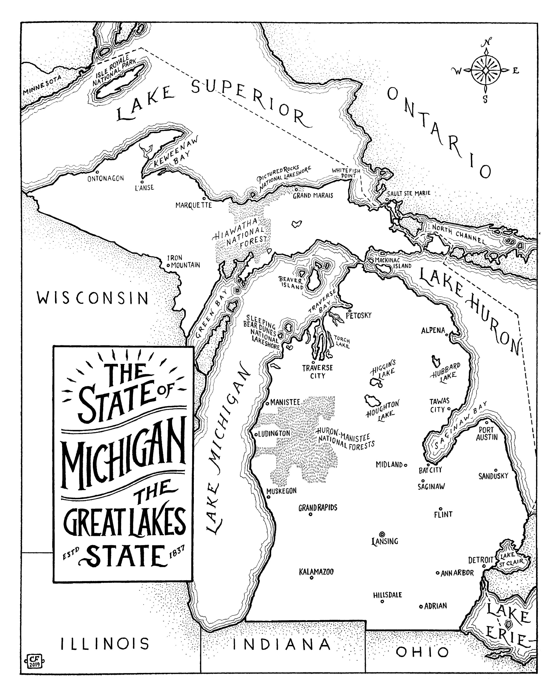 Michigan Map 11x14-01.png