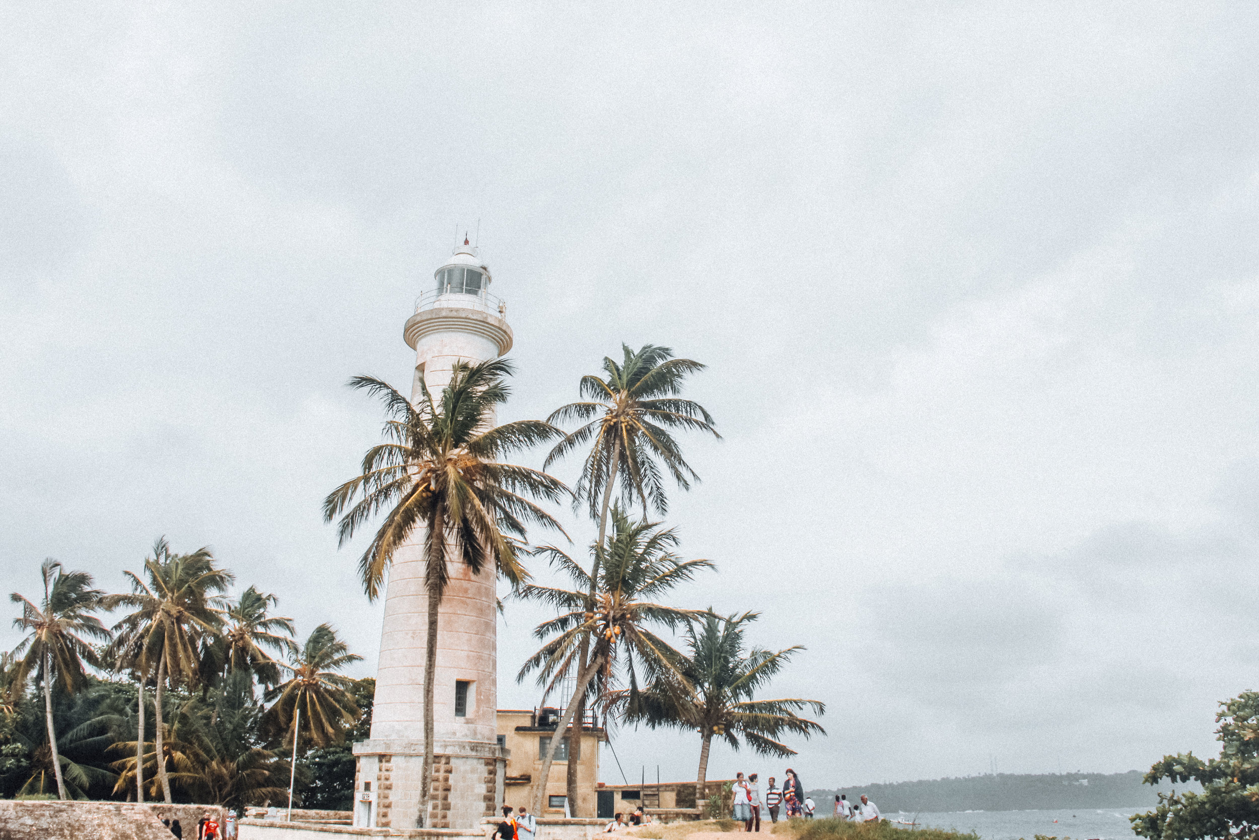 galle - Lighthouse