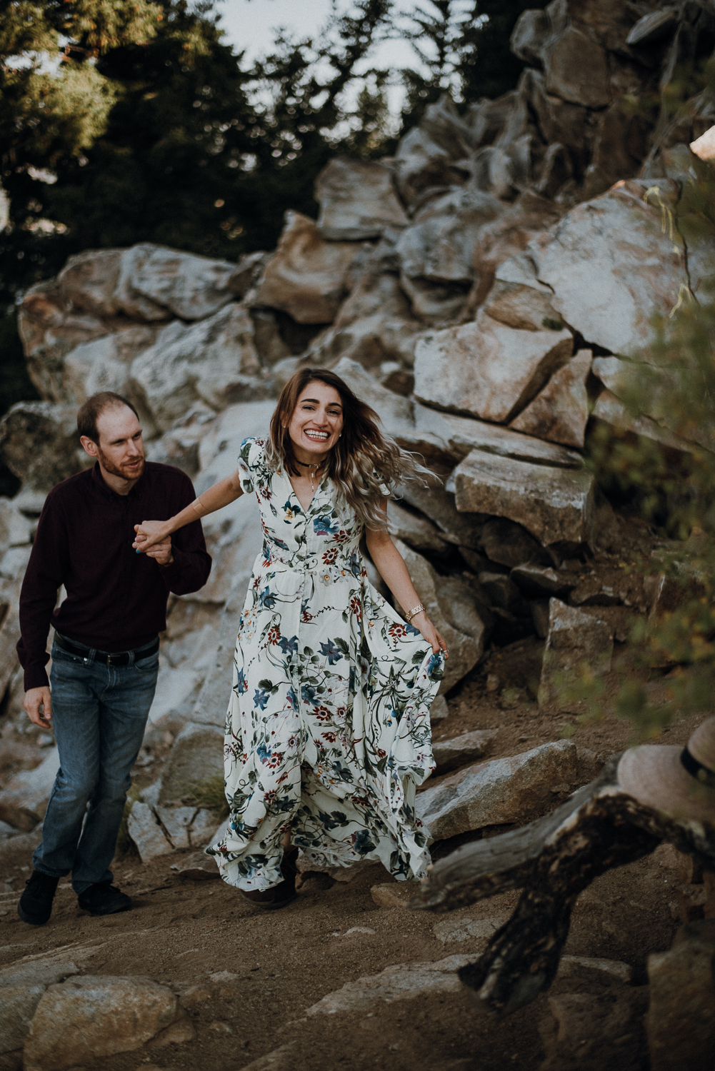Mountain wedding photographer for Vail, Breckenridge, Keystone, Copper Mountain, Telluride, and Sapphire Point