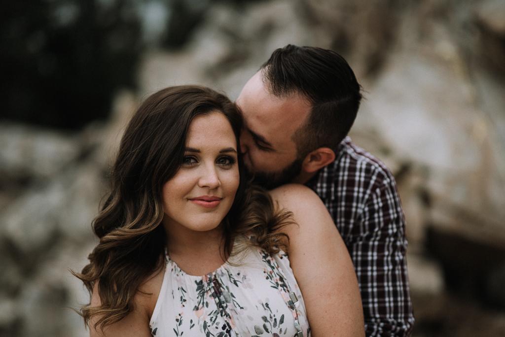 Adventure mountain wedding & elopement photography