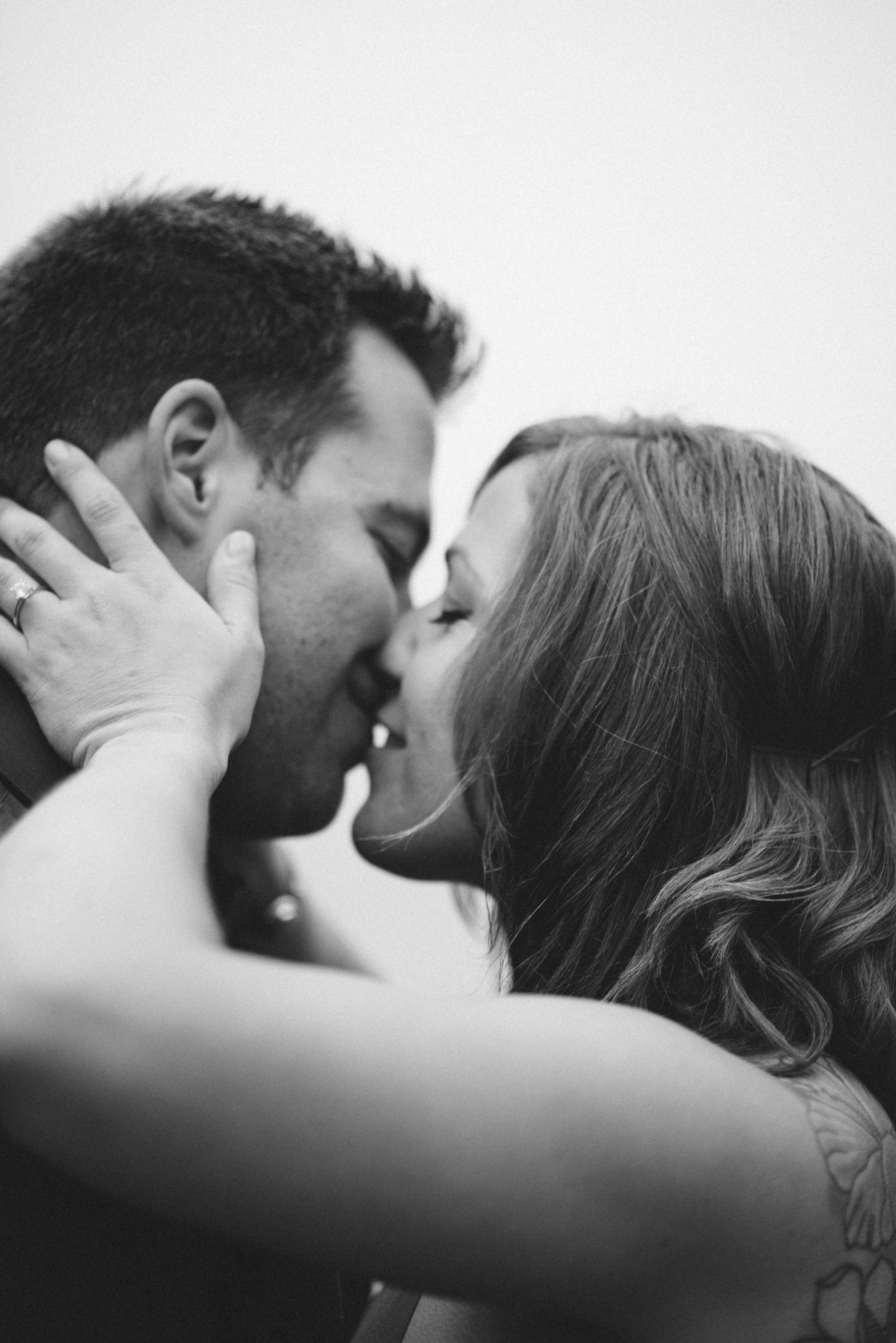 Colorado intimate wedding photographer.