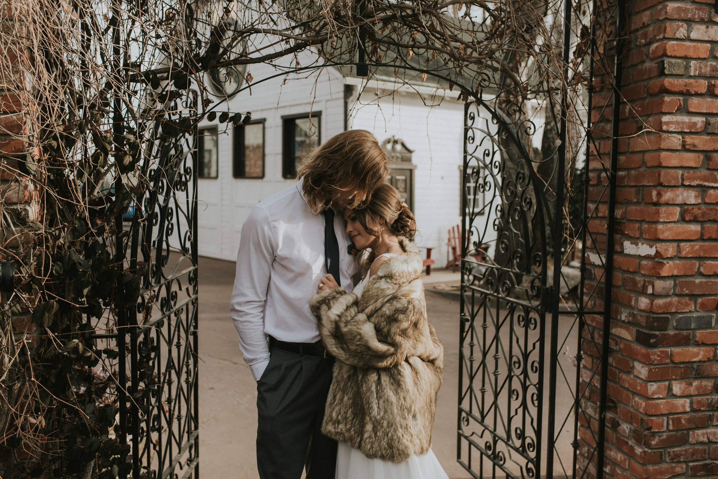 Colorado mountain elopement and wedding photographer for adventurous couples