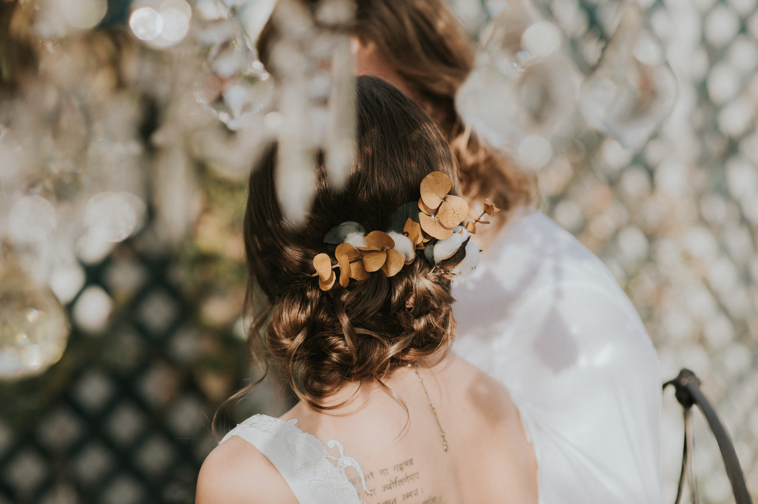 Vintage wedding at the Lionsgate Event Center in Colorado