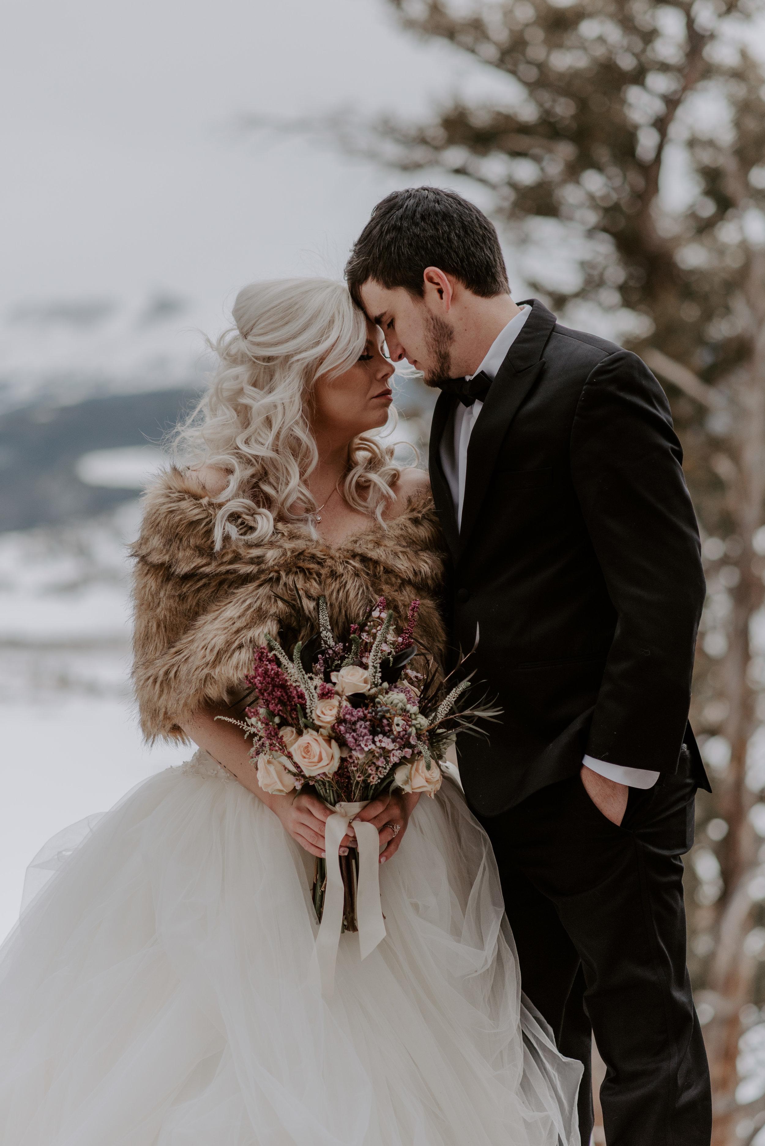 Denver, Colorado wedding and elopement photographer.