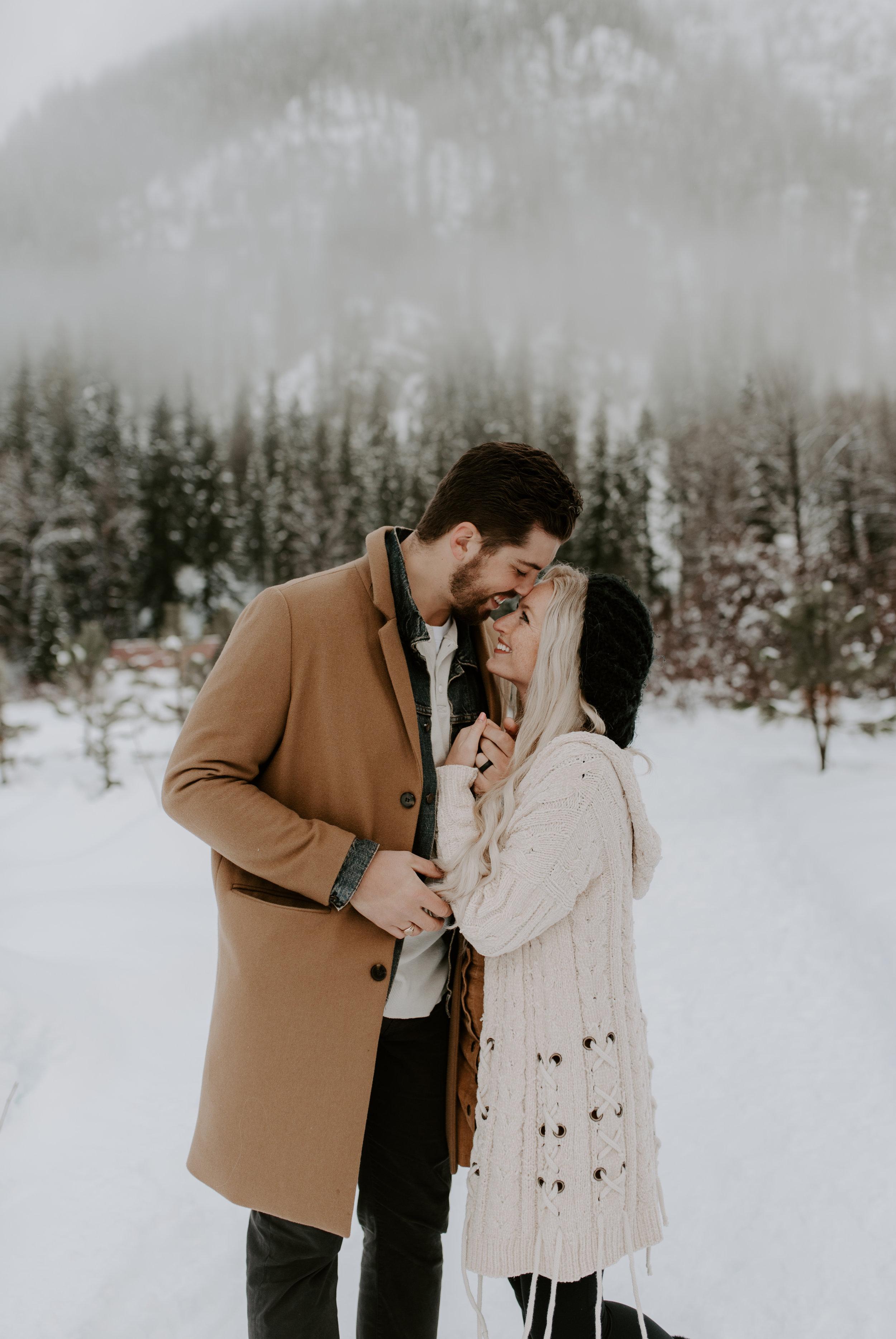 Washington and PNW elopement & wedding photographer.