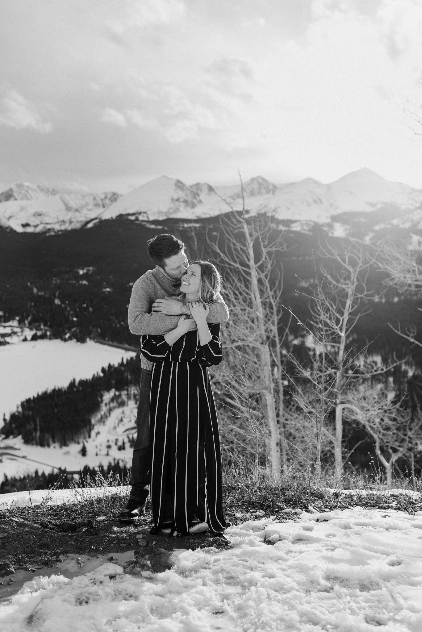 Colorado mountain wedding and elopement photographer.