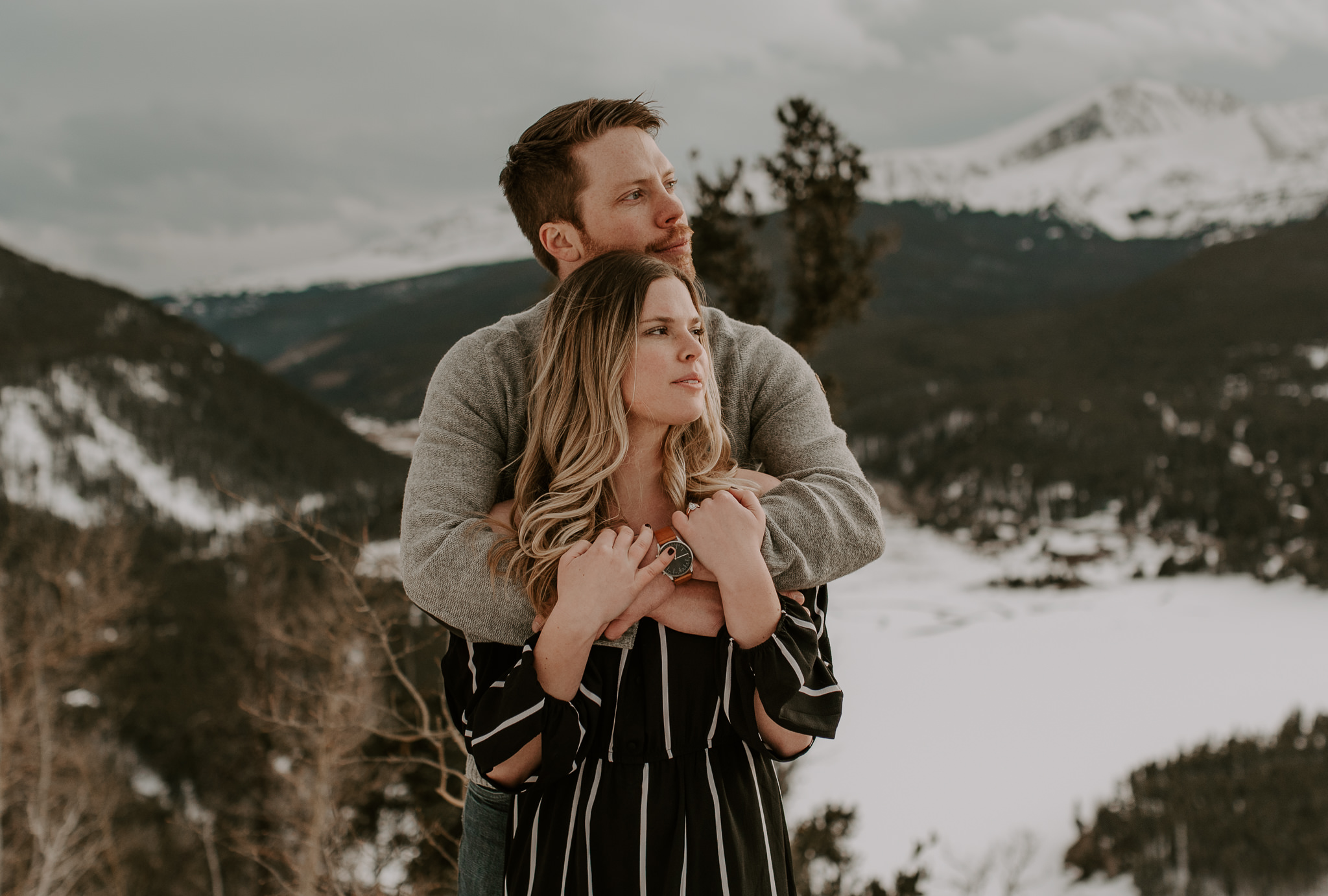 Colorado elopement and wedding photographer