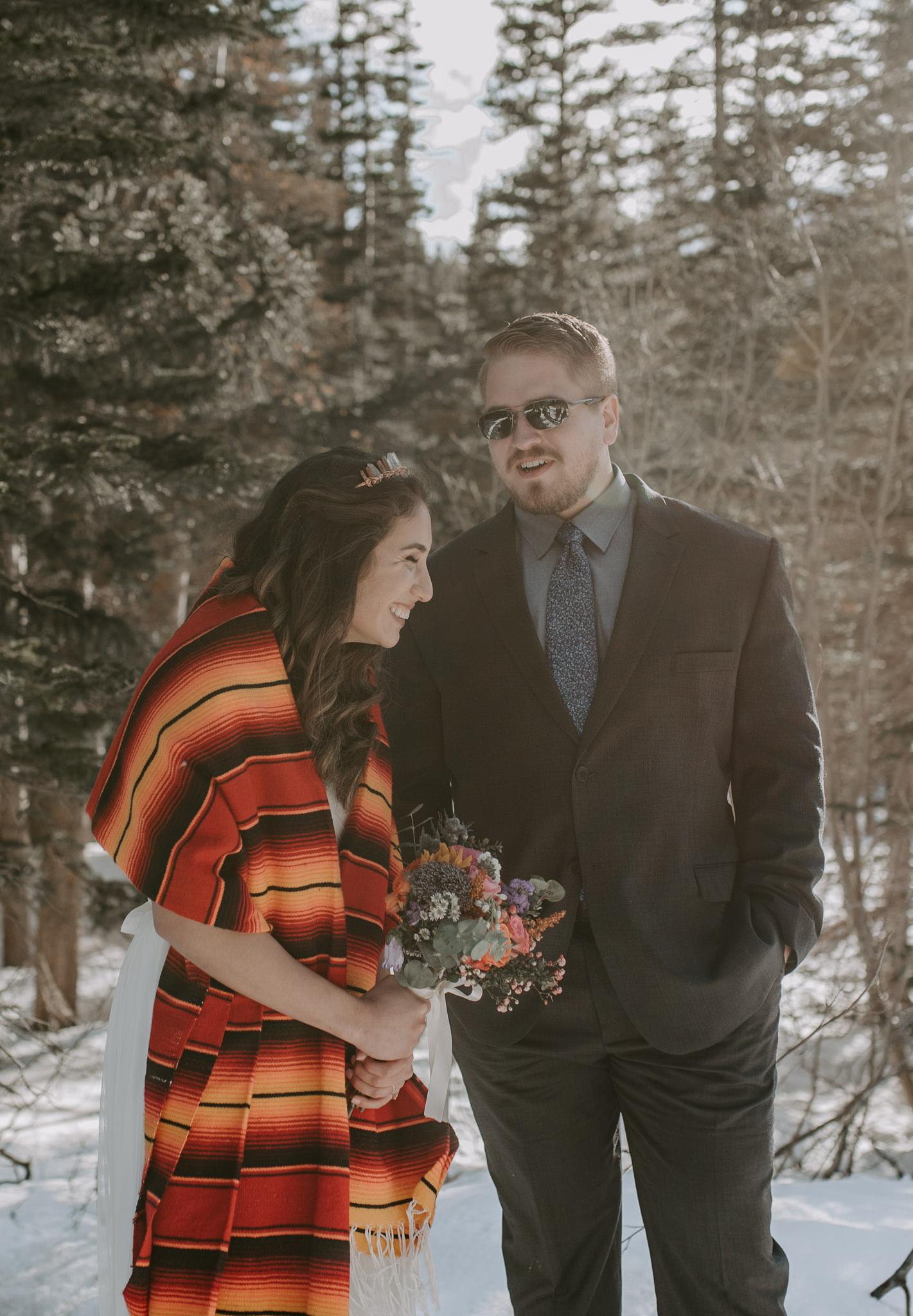 Denver, CO wedding photographer