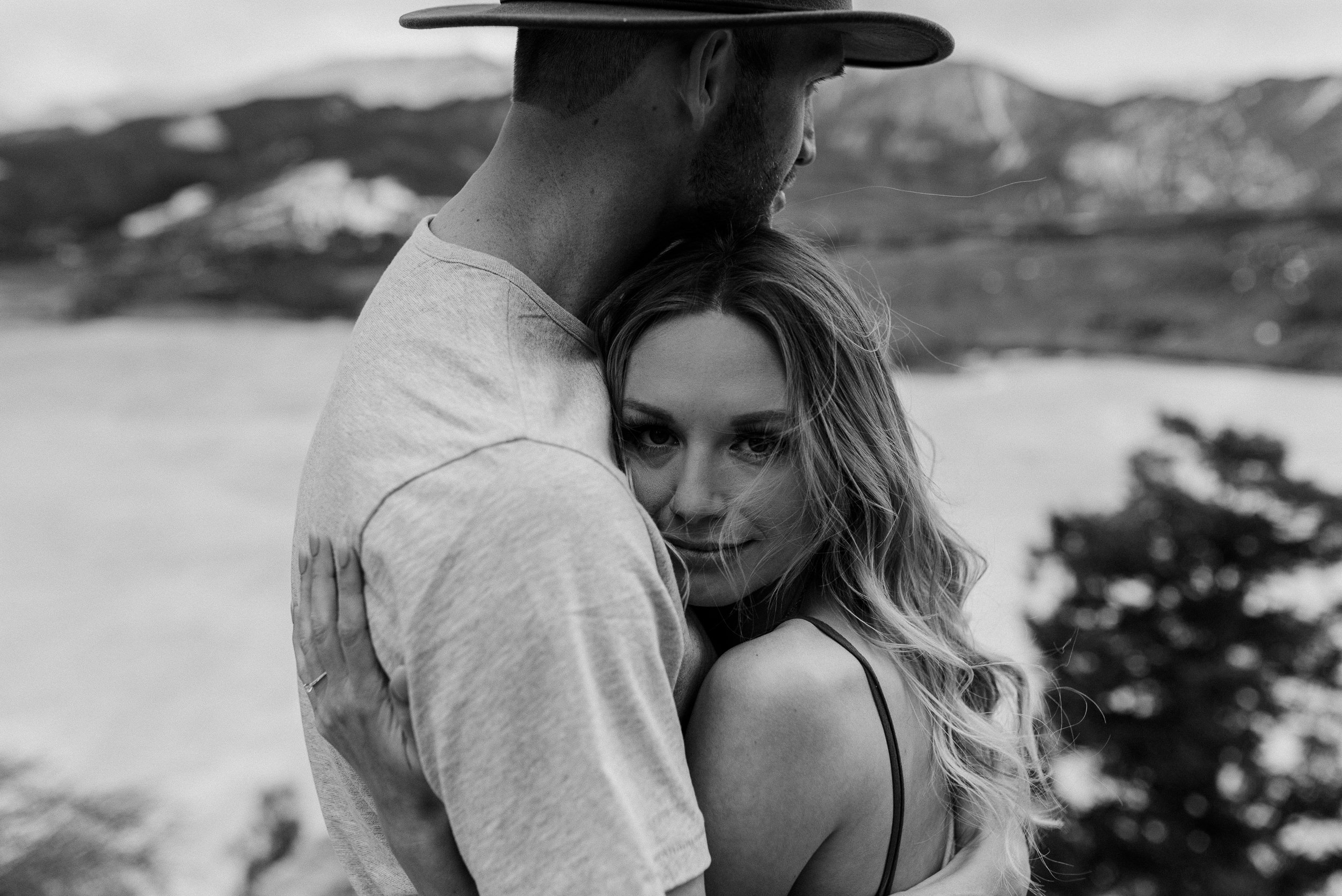 Colorado adventure wedding and elopement photographer