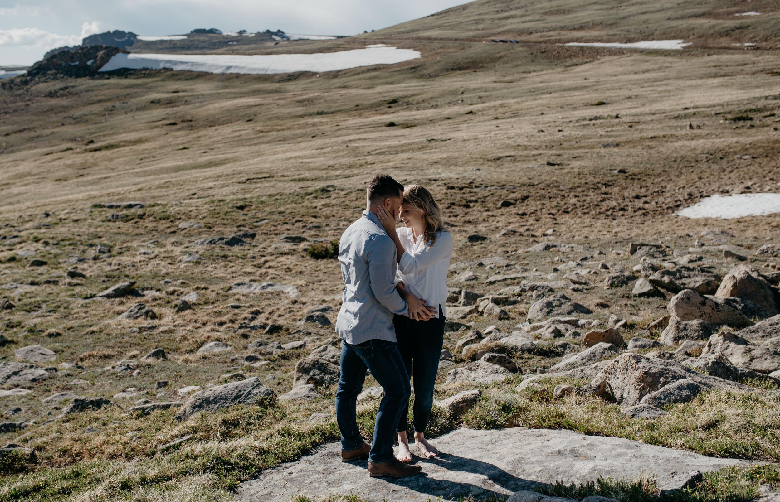 Denver, Colorado elopement photographer