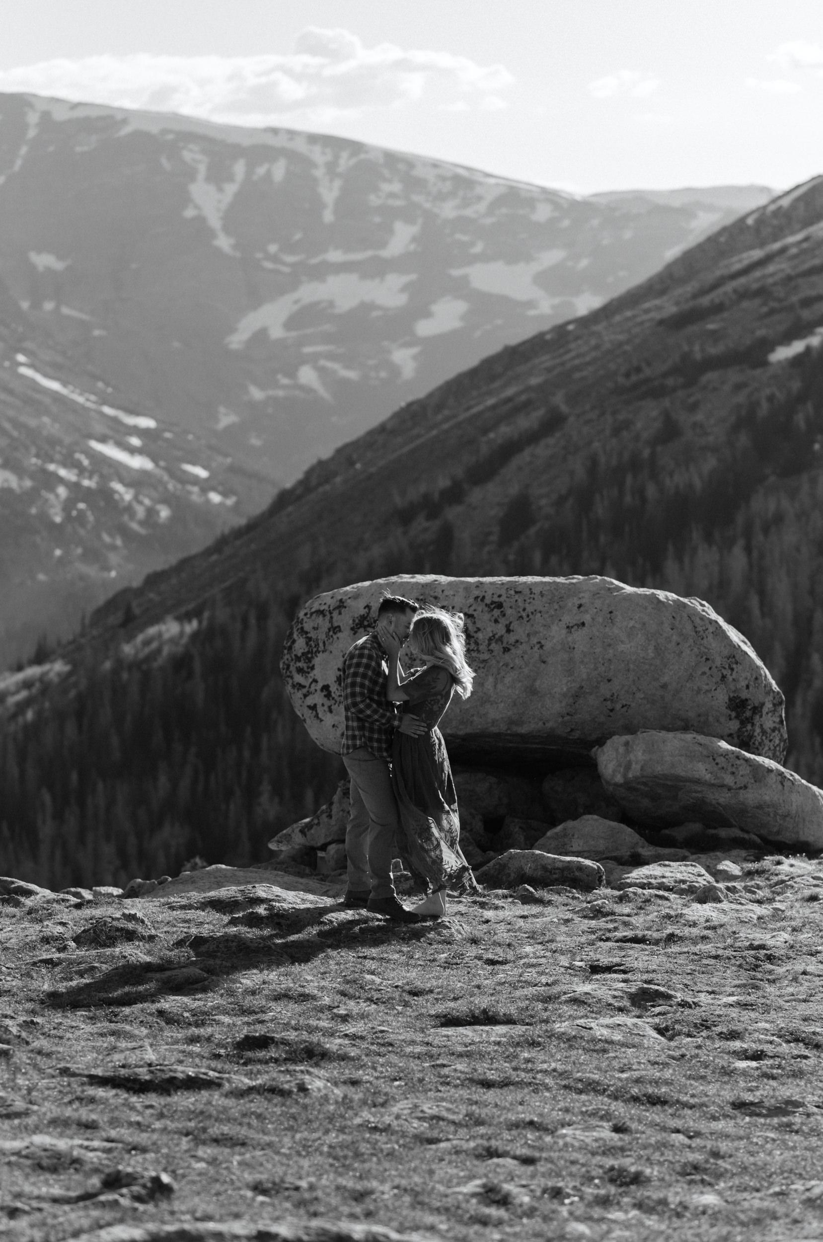 Wedding photographer in Colorado. Colorado mountain weddings.