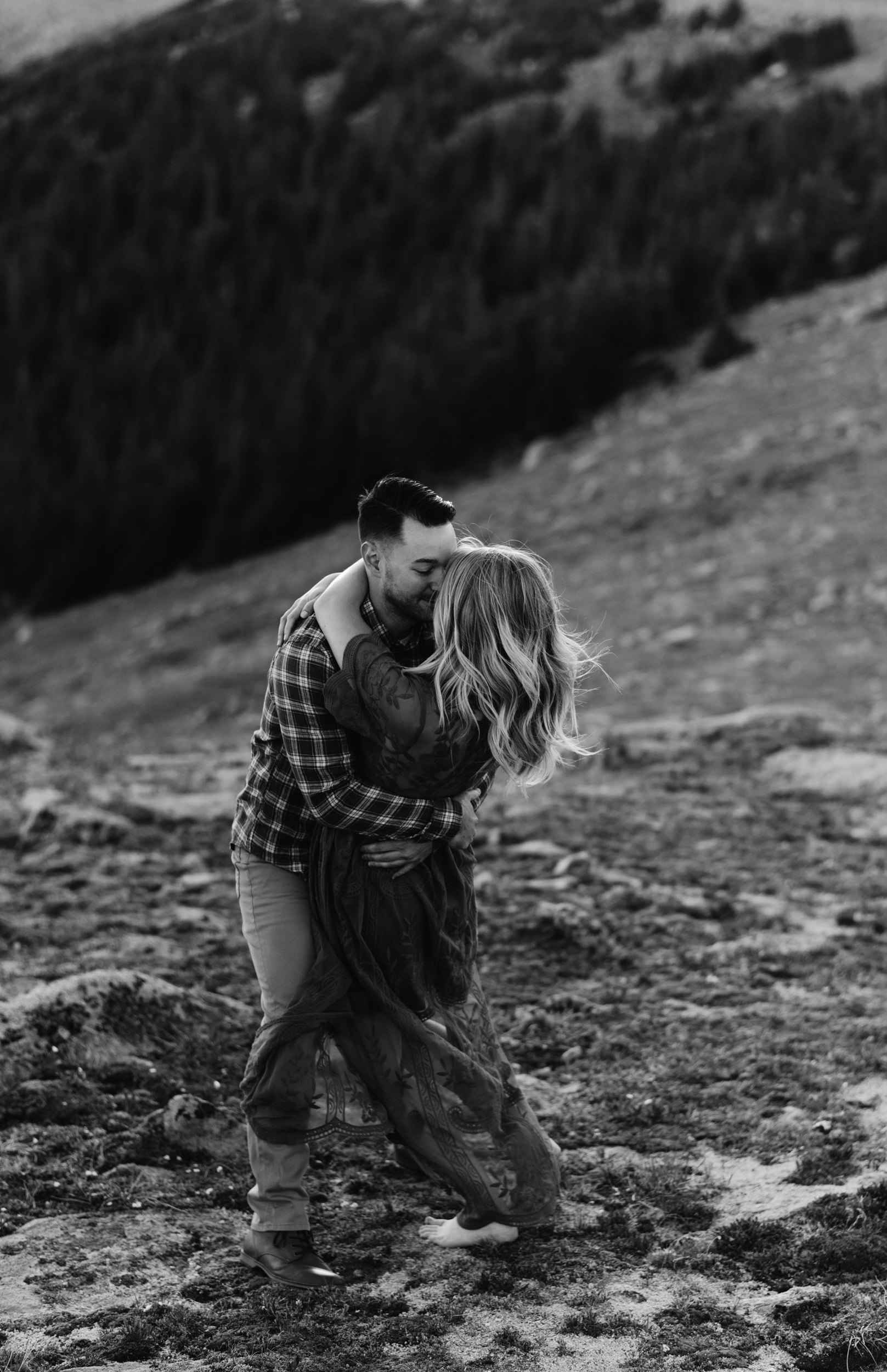 Colorado elopement and wedding photographer