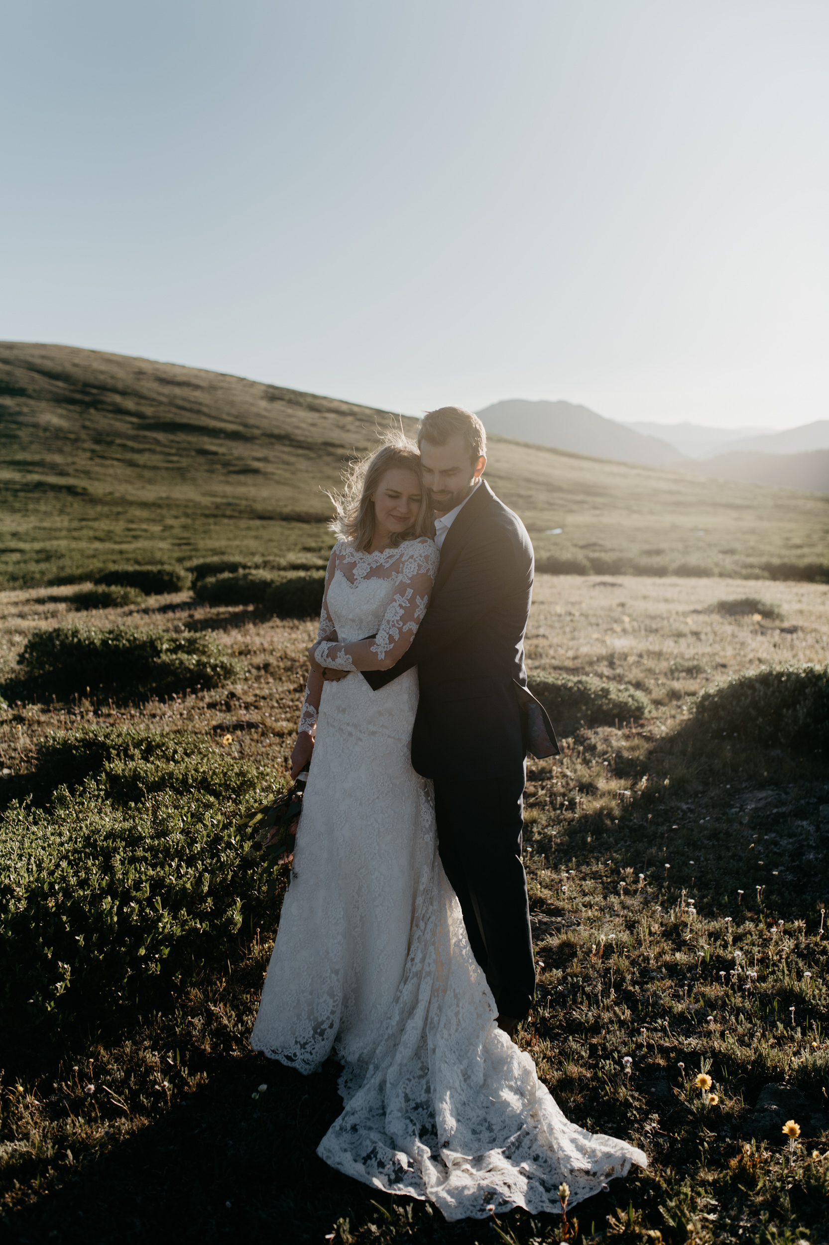 Colorado wedding and elopement photography