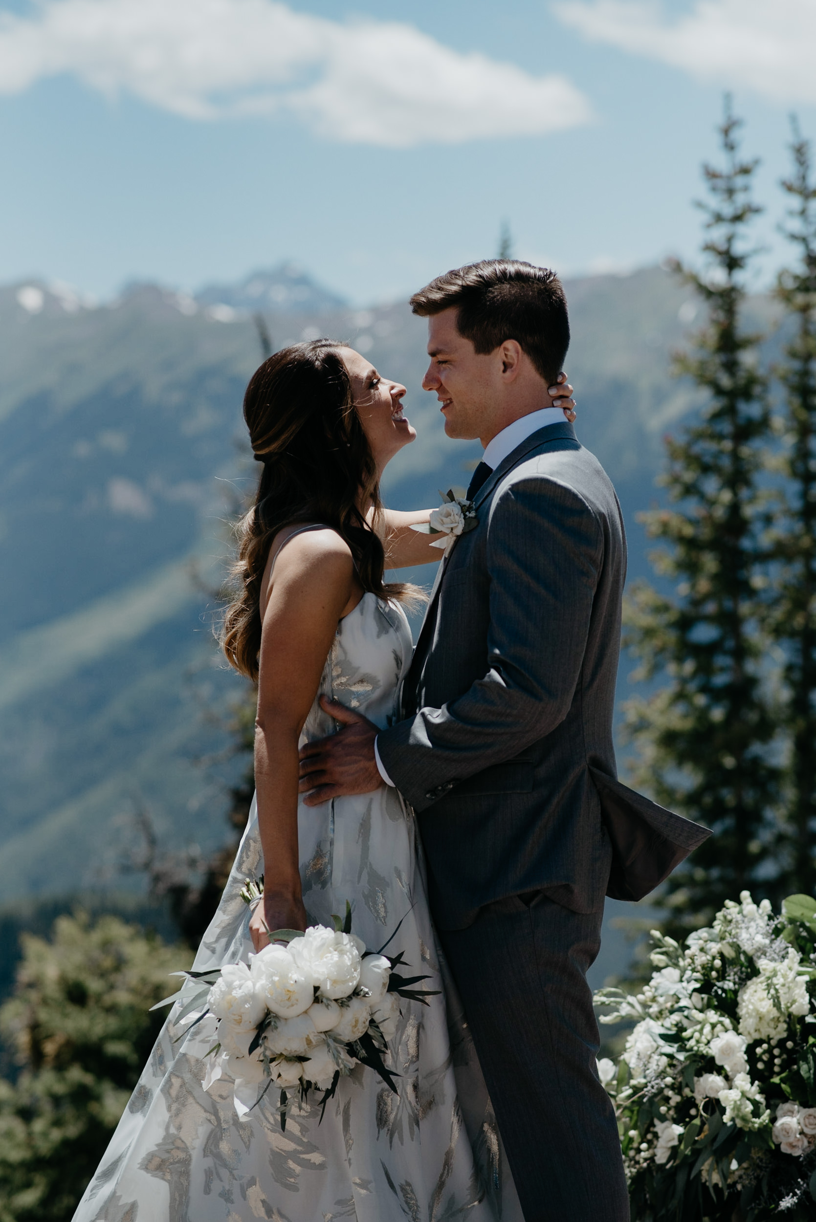 Colorado wedding and elopement photographer.