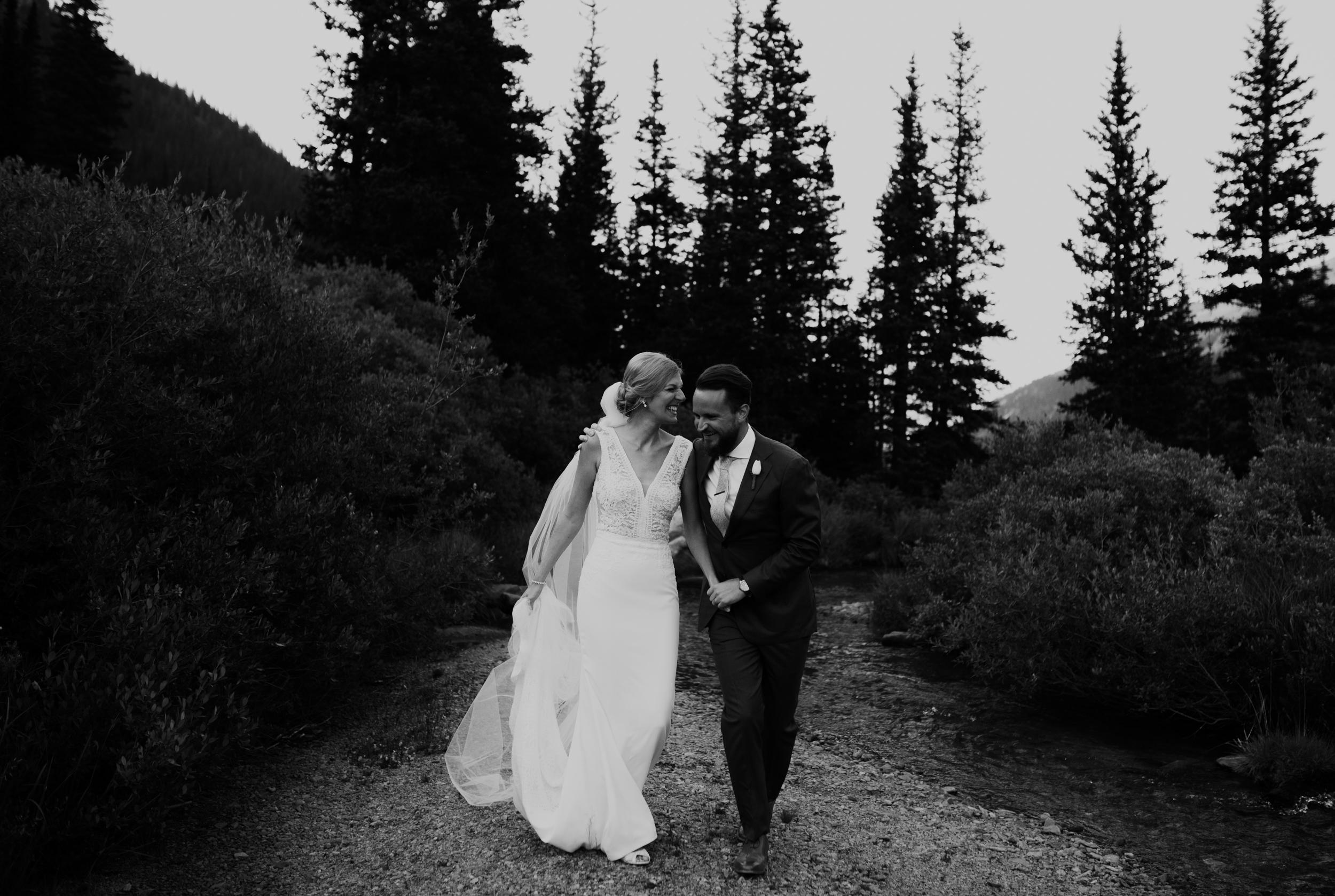 Adventure session in Colorado. Colorado wedding photographer.