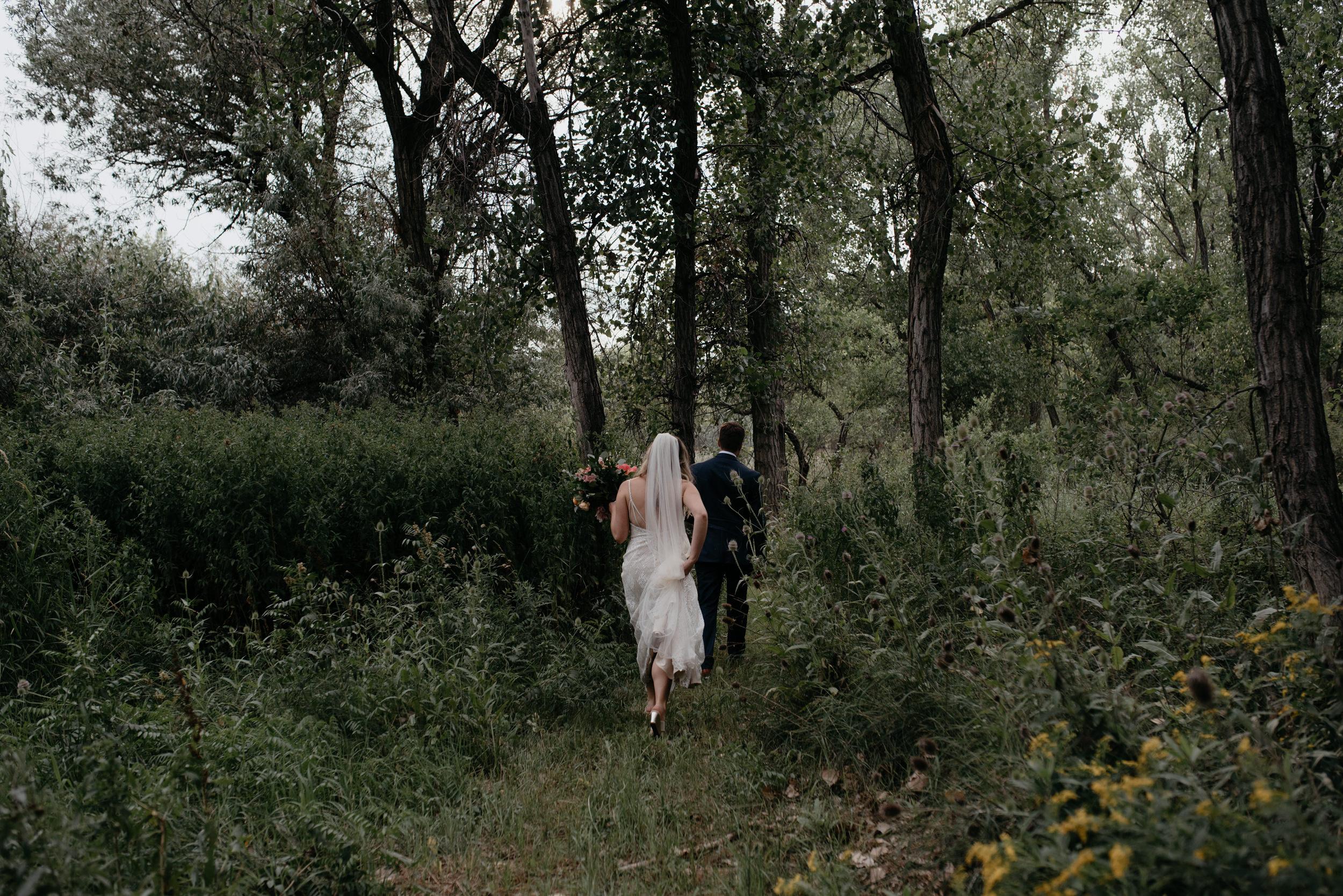 Boulder, Colorado wedding photographer.