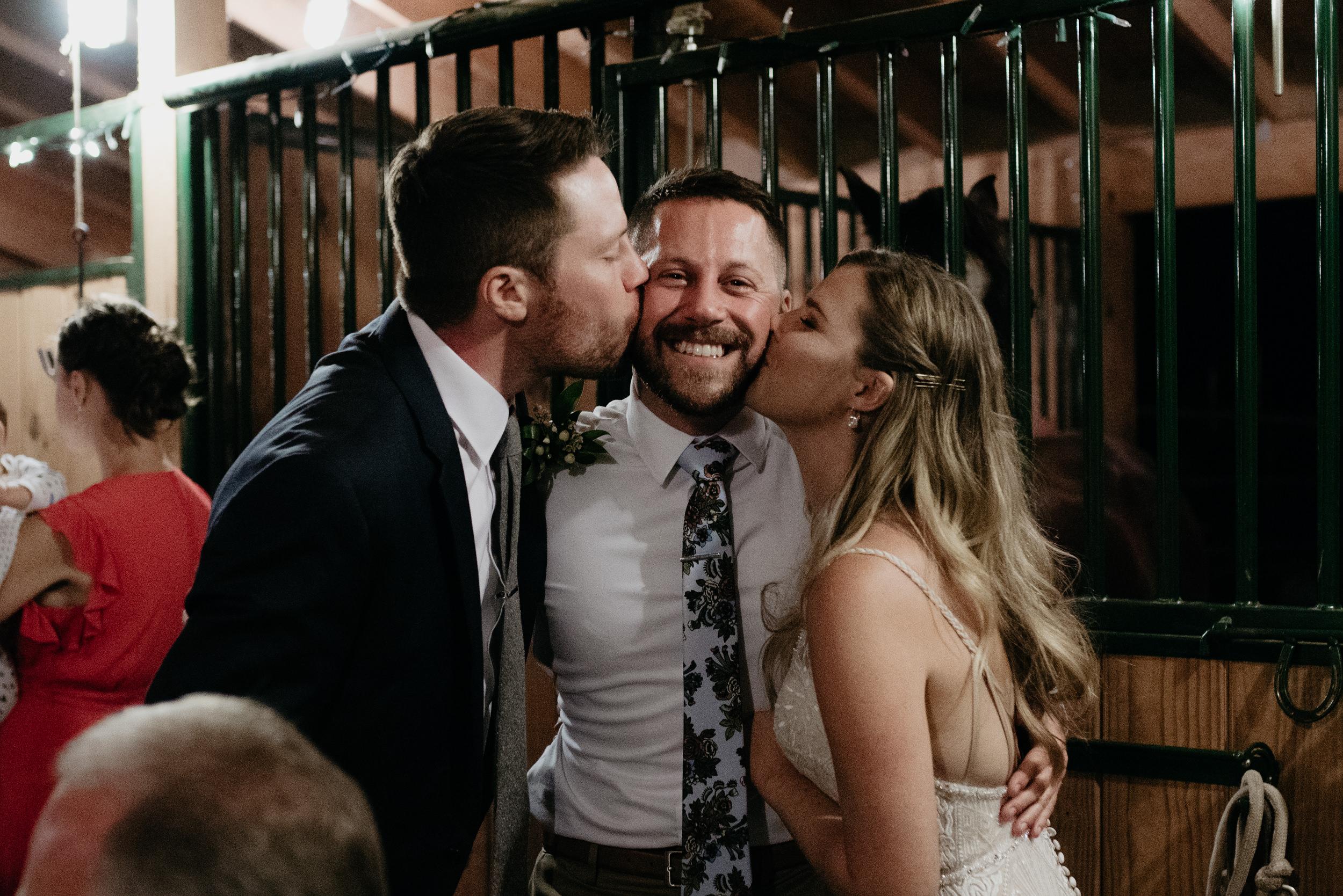 Estes Park wedding photographer. Colorado wedding and elopement photographer.