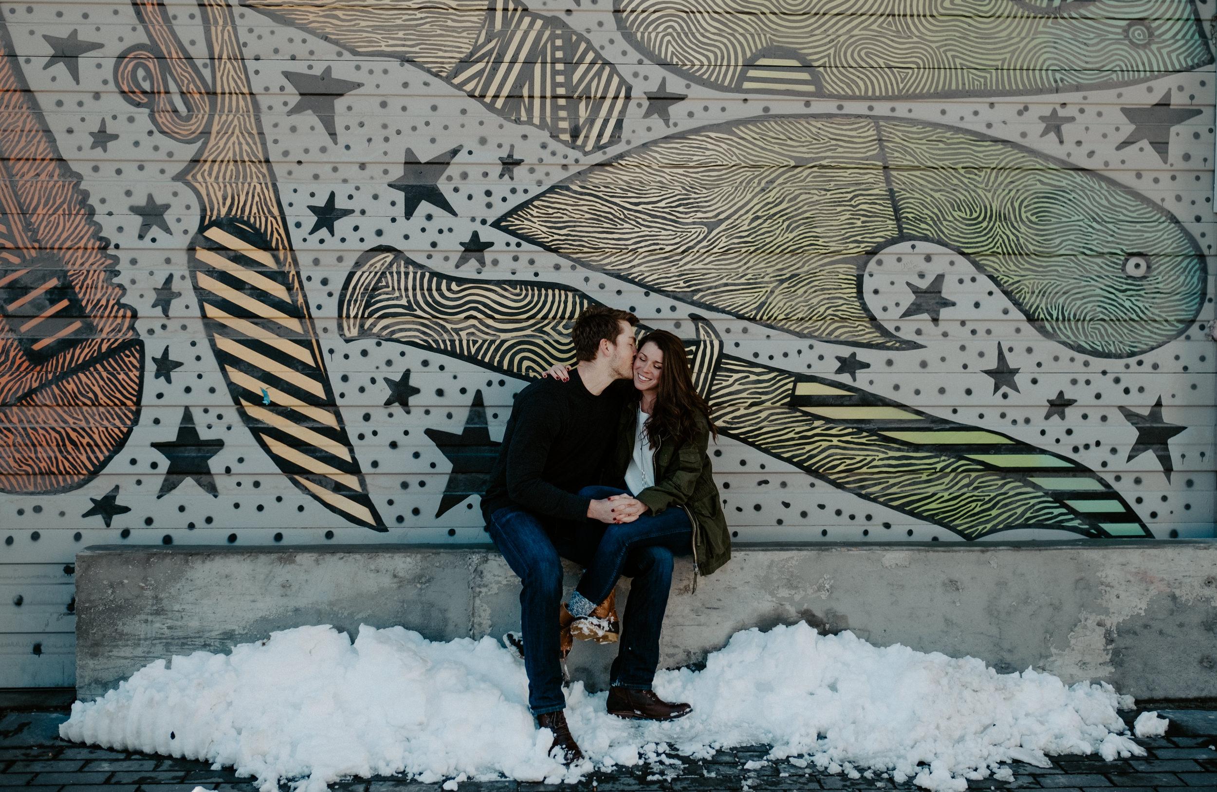 Colorado wedding and elopement photographer. Denver wedding photos.