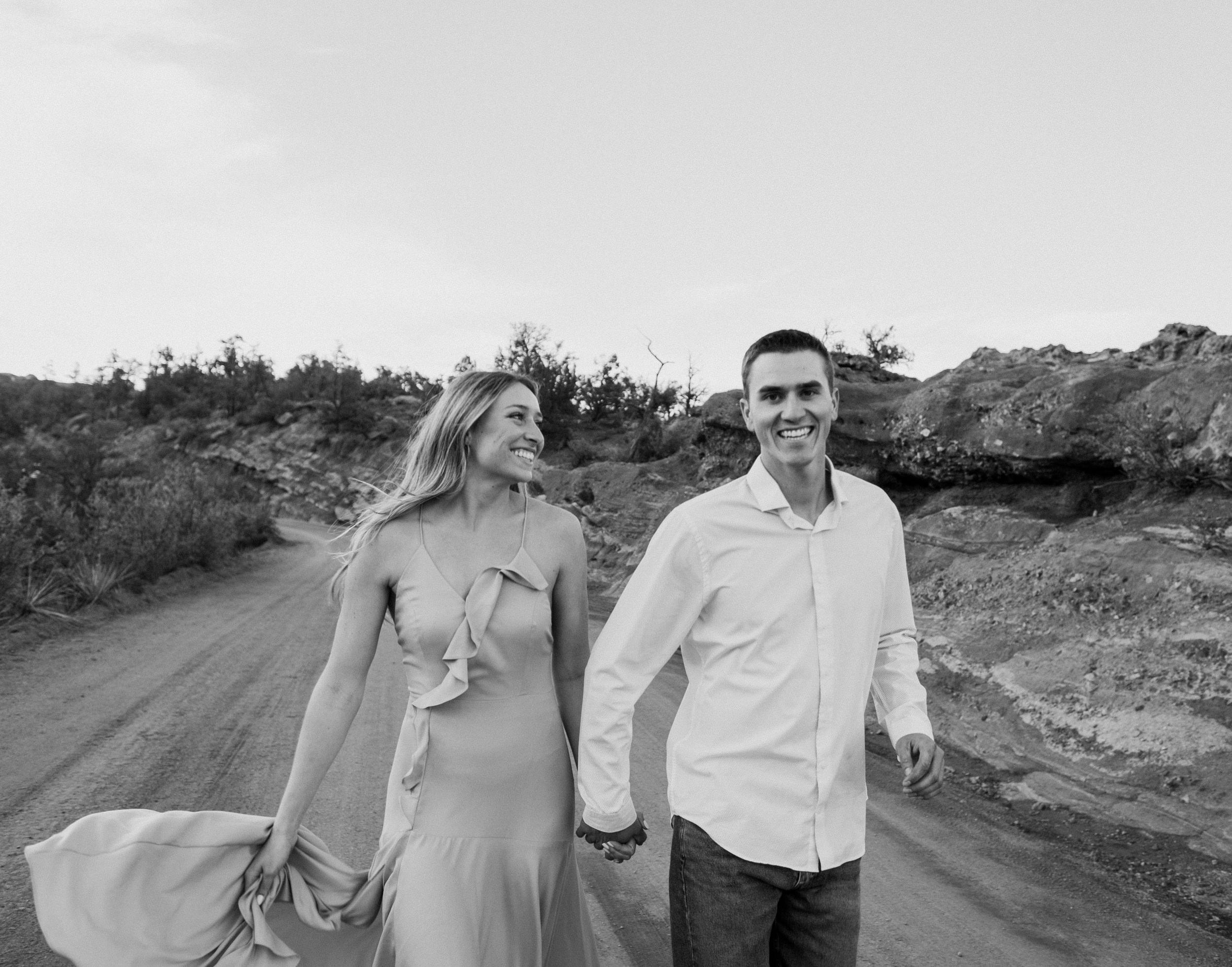 Garden of the Gods Elopement. Colorado wedding photographer. Colorado Springs elopement location.