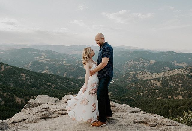 Had the best time running around boulder with these two babes for their engagement session last month 😍🥰 Cannot wait for their wedding in Mayyyyy!!!! Eeekkkk!!! • • • • • • • • • • • • #boulderweddingphotographer #boulderwedding #boulderengagementsession #lostgulch #coloradowedding #coloradoweddingphotographer #coloradoelopement #coloradoelopementphotographer