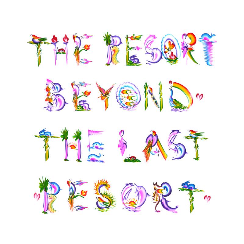The Resort Beyond The Last Resort