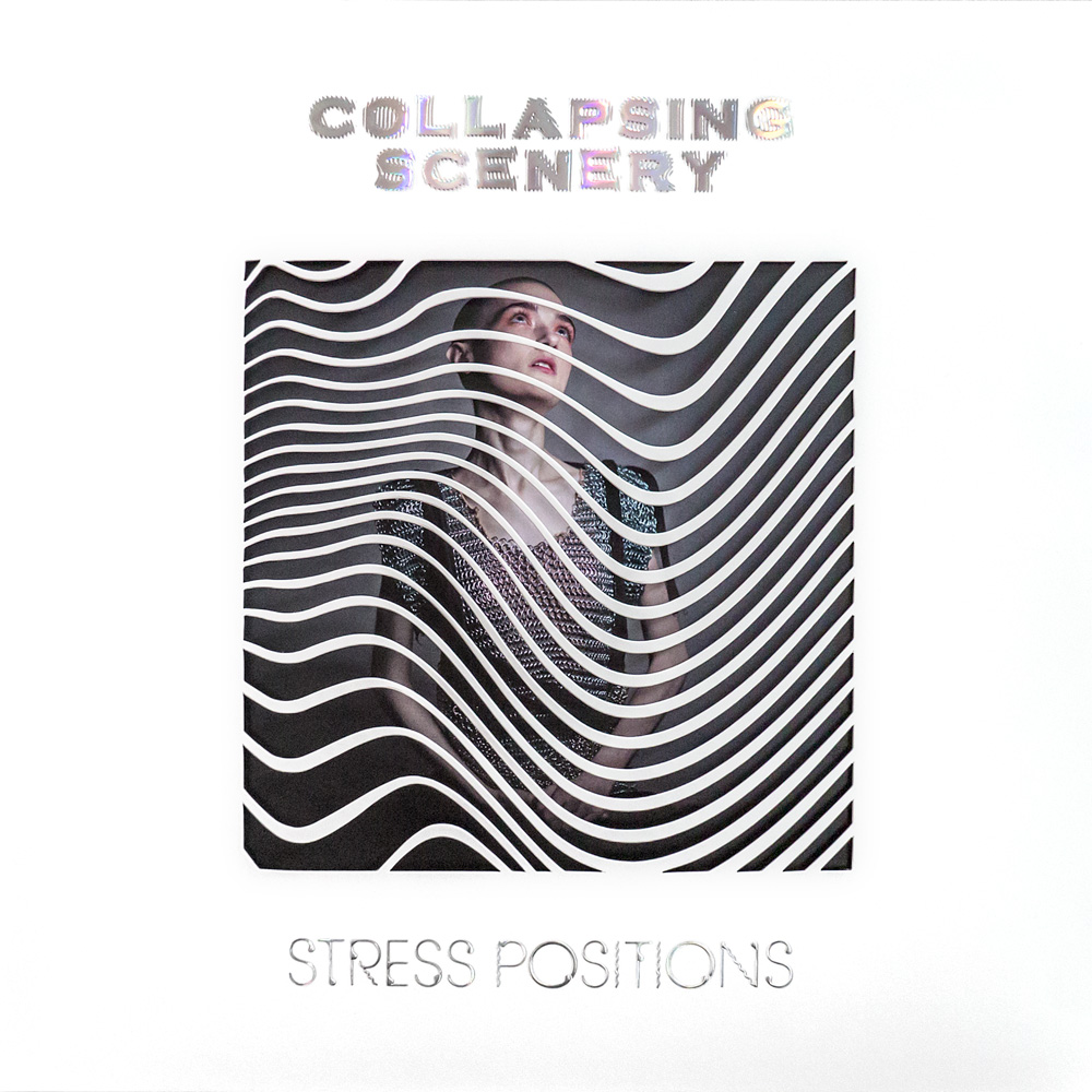 Collapsing Scenery - Stress Positions: 2xLP