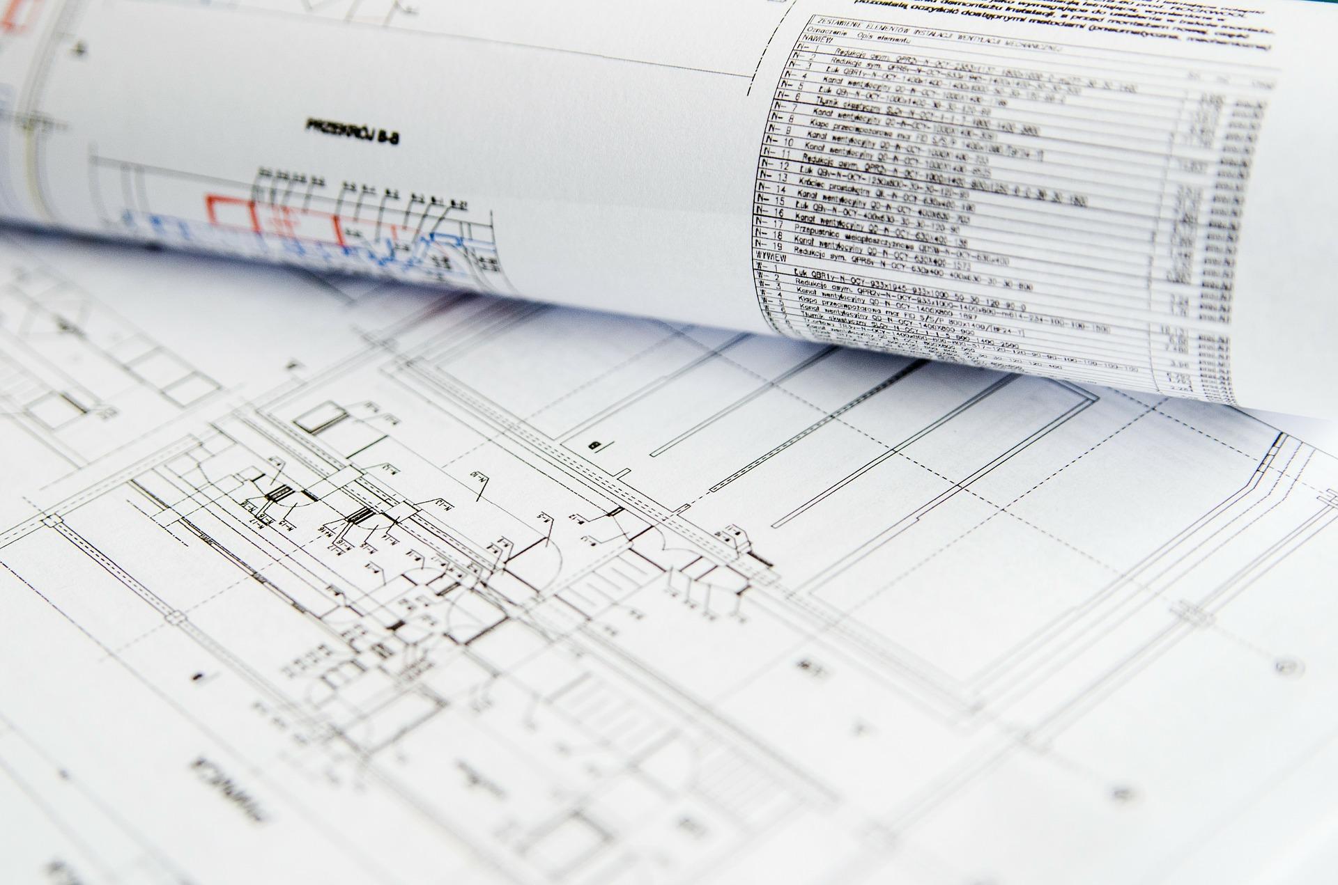 Architecture Construction Documents