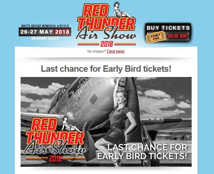 The Flying Pinup Red Thunder.JPG