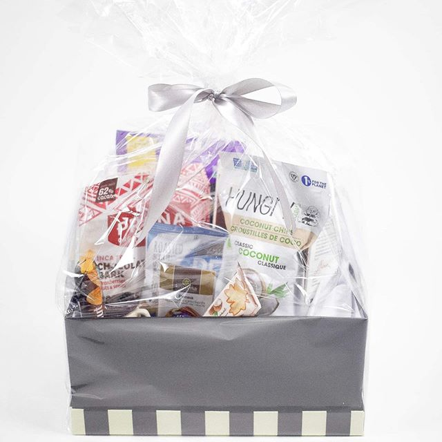 Have you tried one of our gift boxes? Send us a message and let us deliver a perfect gift to your loved one!