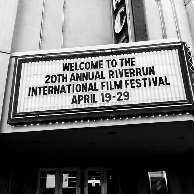 We're in Winston-Salem! Tonight 7.30pm at the Aperture. Looking forward to seeing anyone who can there. Hawa Essuman is present for Q&A after. #anjalinayar #riverrunfilmfestival #winstonsalem #womenmakemovies #womenmakefilms #filmsthatmatter