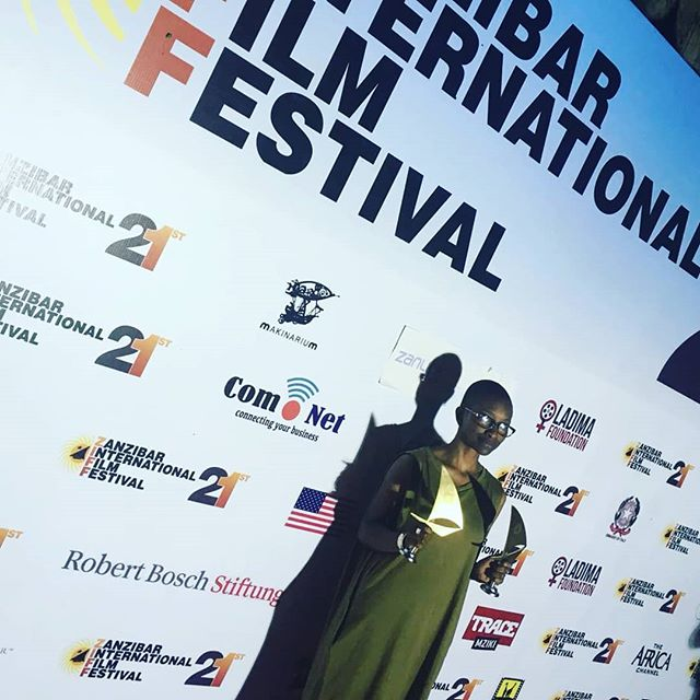 We won best documentary and best film at ZIFF! @anjalinayar @stevenmarkovitz @ekuahawa #womenmakefilms #womenmakemovies #ZIFF18
