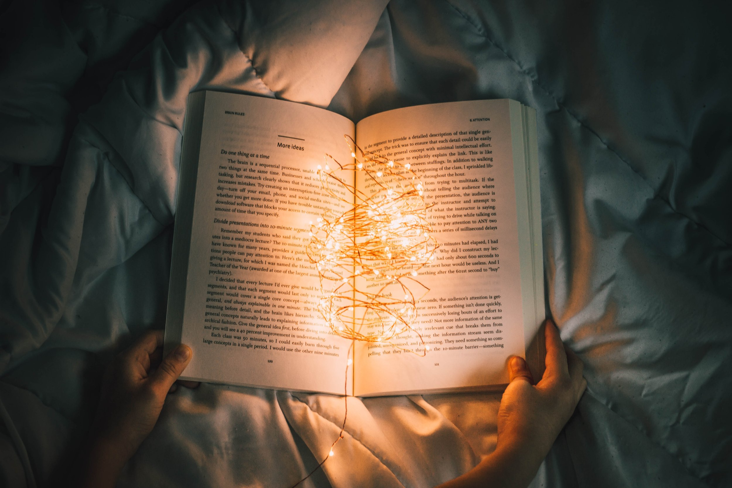 January Round-Up - And My Literary Journal Obsession