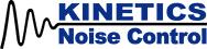 Kinetics Noise Control