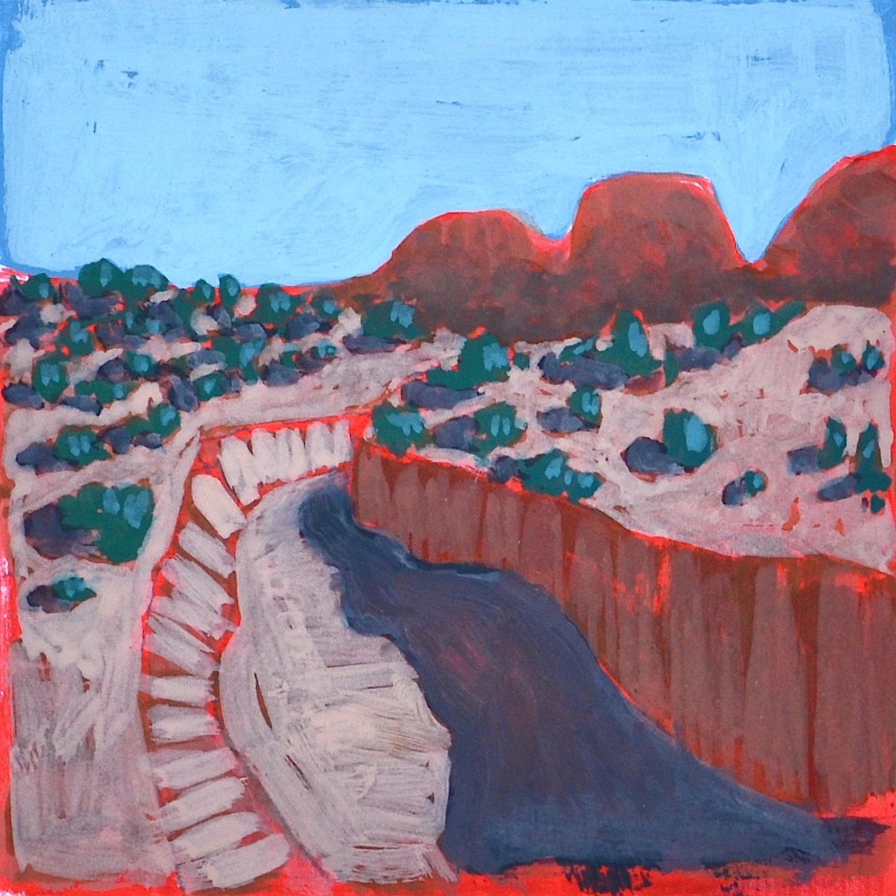 Caprock Canyons