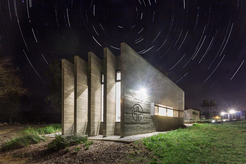 Fire Shelter & Multi-Purpose Building