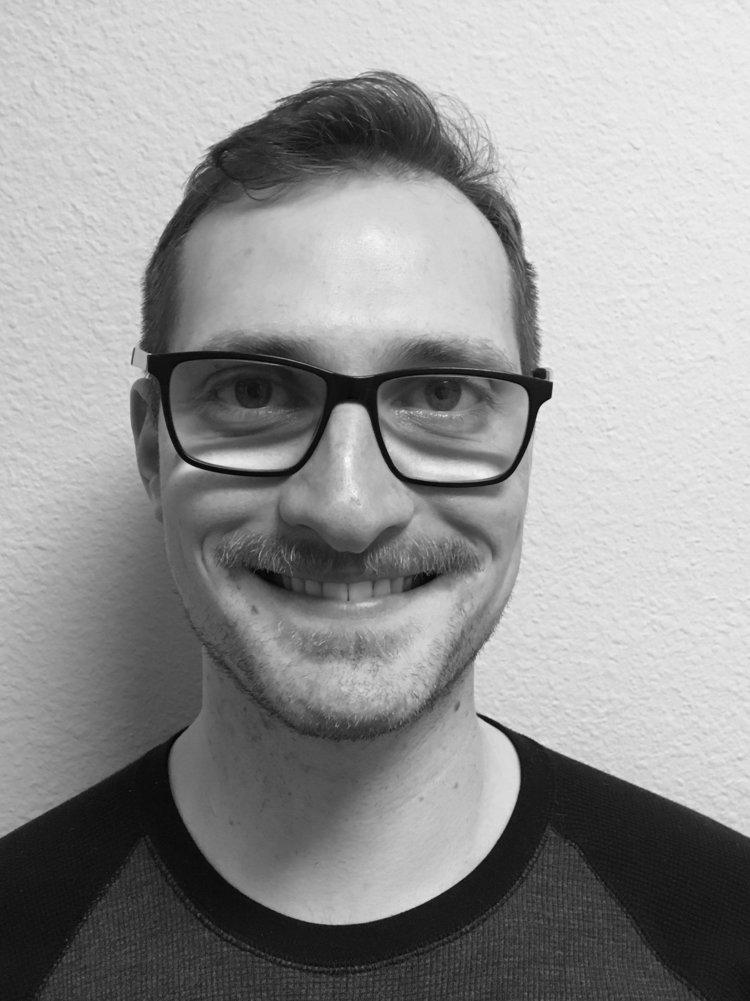 Alex Jacobius - Director of Operations