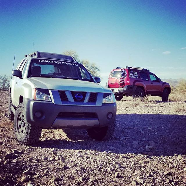 Throwback to some Lake Days with the Nomad Off Road Trucks  #nomadoffroadllc #nomadoffroad #xterranation #xterra #nissanxterra #offroad #nomadoffroadaz #xterraoffroad #arizona #Nismo #ORA #offroadamerica #nissan #teamxterra #smallbusinessowner @nomadoffroadllc @xterracrew @xterranation